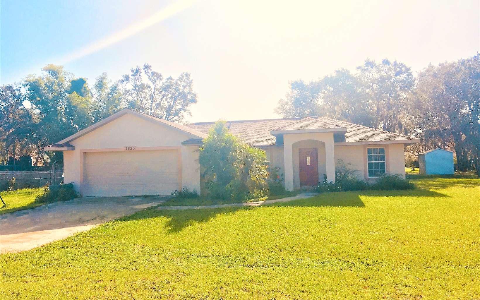 2826 N Monroe Rd, Avon Park, FL 33825