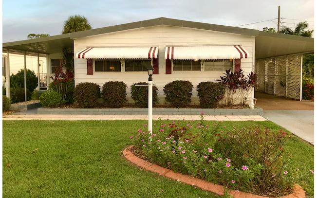 2111 Whispering Pines Dr., Sebring, FL 33872