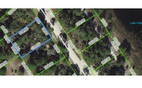 472 Lake Helen Drive, Lake Placid, FL 33852