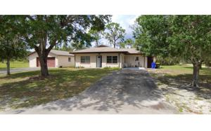 940 Amaranth St, Lake Placid, FL 33852