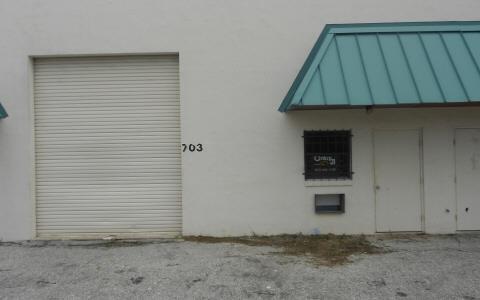 703 Spruce Avenue, Lake Placid, FL 33852