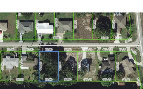 116 Happiness Ave, Lake Placid, FL 33852