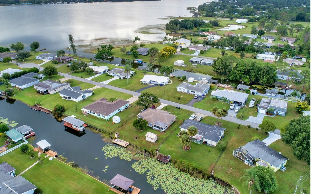 119 Melody Ct, Lake Placid, FL 33852