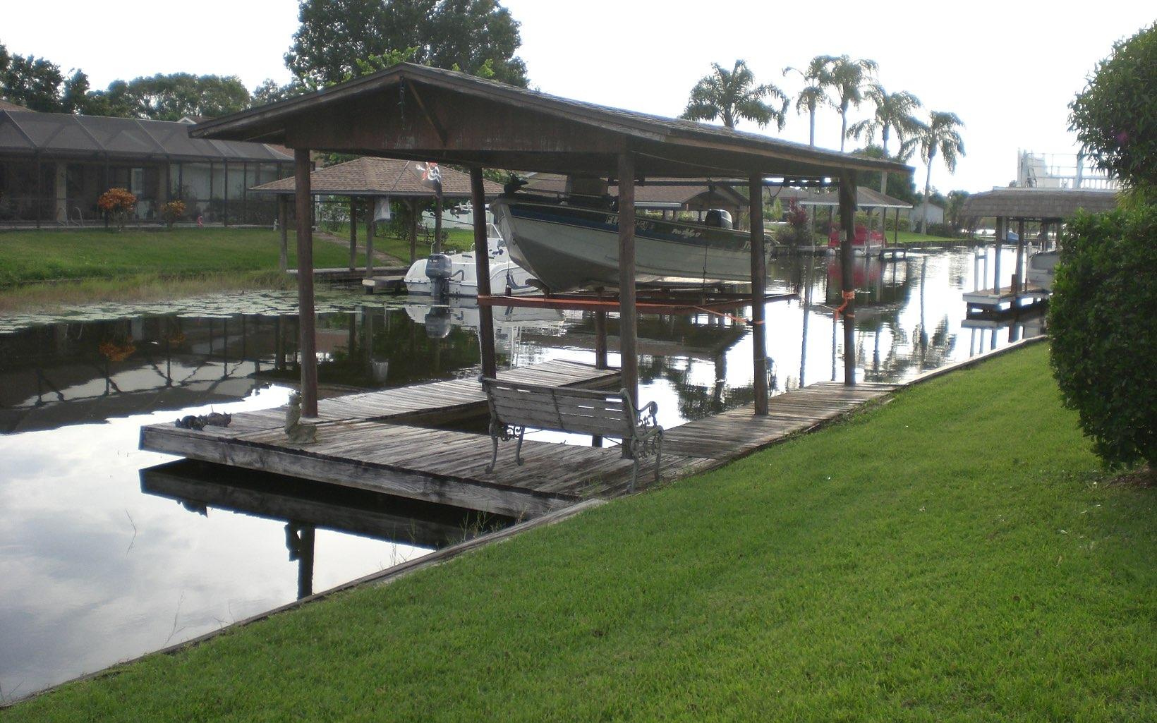 112 Temptation Ln, Lake Placid, FL 33852