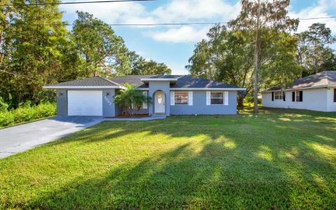 3822 El Rado Ave, Sebring, FL 33872