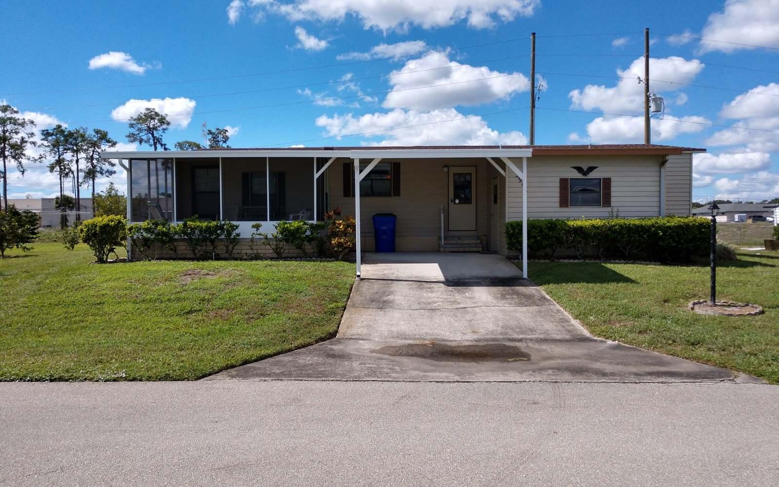3901 W Briaridge Circle, Sebring, FL 33870