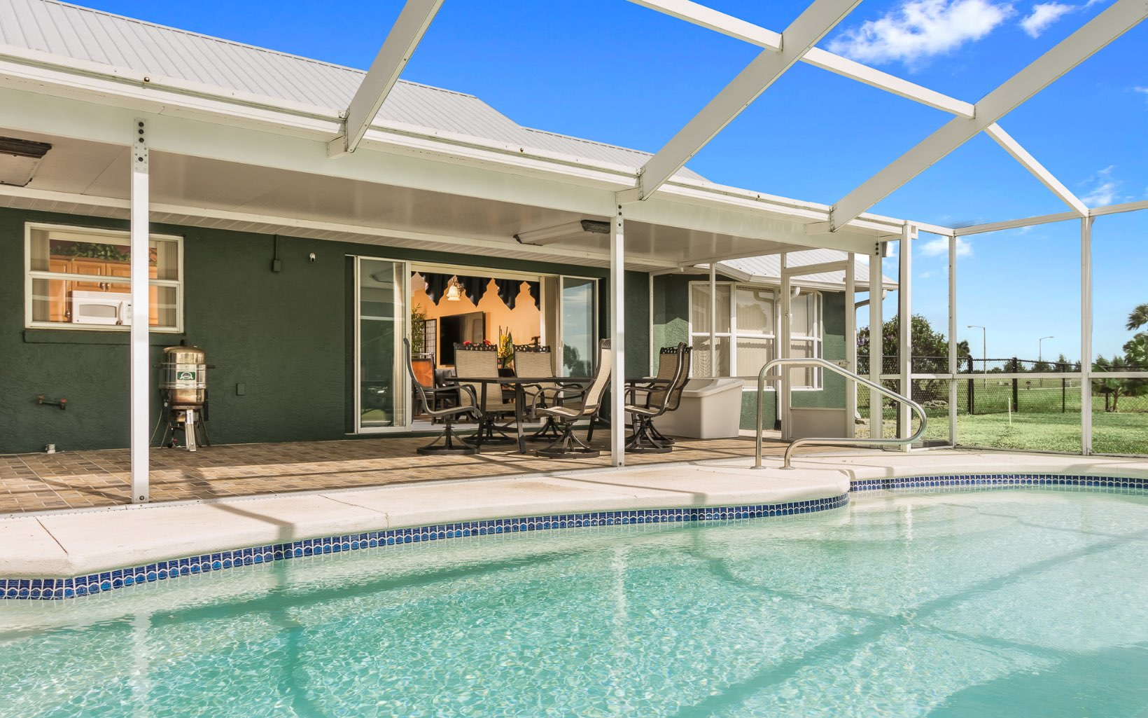 131 Sunset Pointe Boulevard, Lake Placid, FL 33852