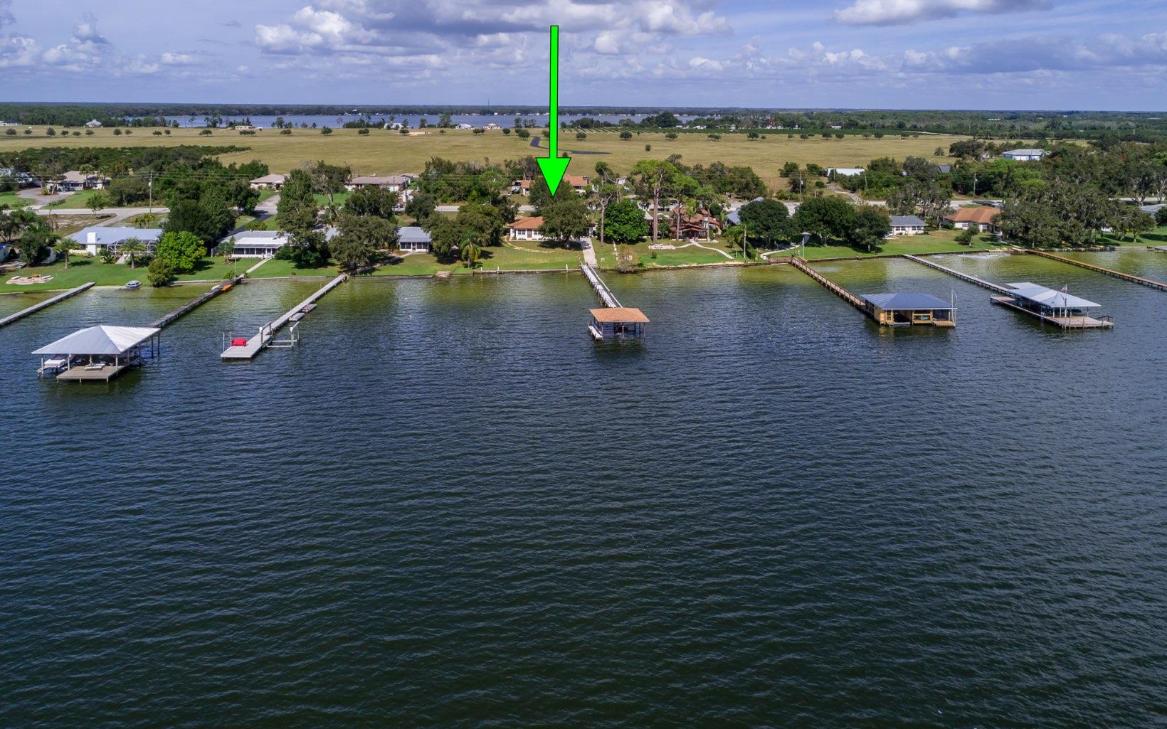 832 Lake June Road, Lake Placid, FL 33852