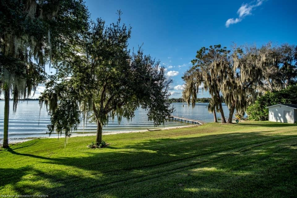 1208 N Cr 17, Lake Placid, FL 33852