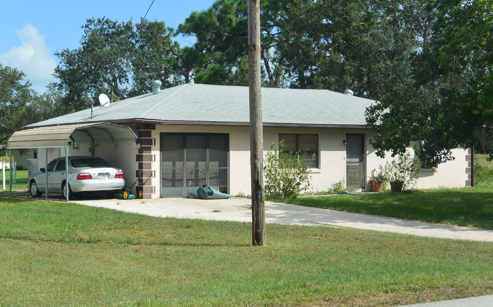 257 Washington Blvd, Lake Placid, FL 33852