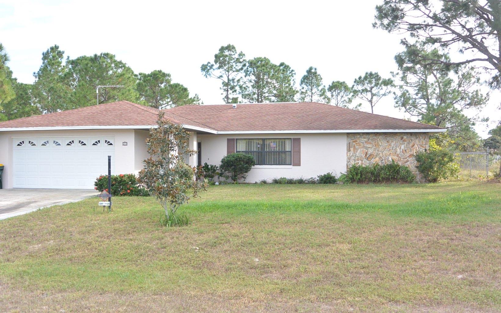 257 Vienna Ave, Lake Placid, FL 33852