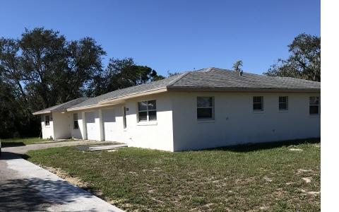 764 Washington Blvd Nw, Lake Placid, FL 33852
