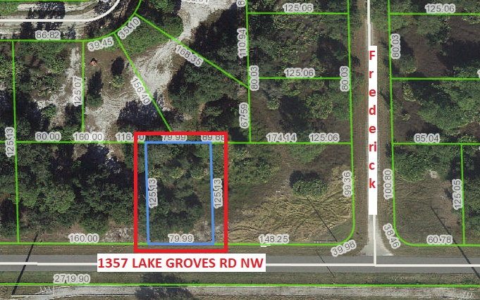 1357 Lake Groves Rd Nw, Lake Placid, FL 33852
