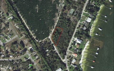 252 Jamison Av., Lake Placid, FL 33852