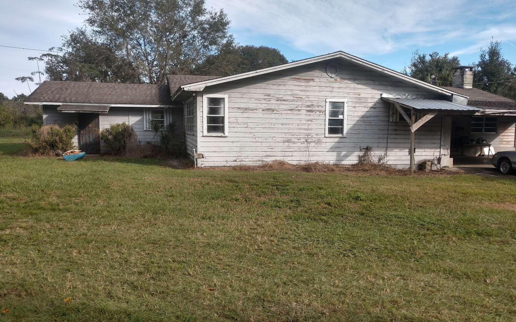 3797 Us Hwy 17 N, Bowling Green, FL 33834