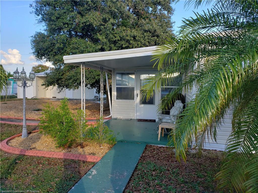 30446 Sunrise Boulevard, Sebring, FL 33870