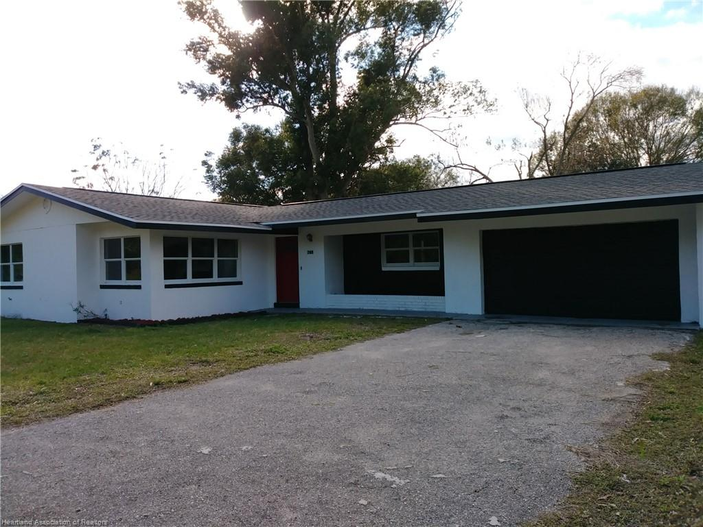 268 Serenade Drive, Lake Placid, FL 33852