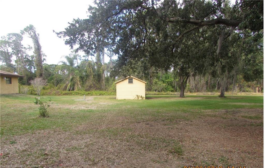 417 Washington Boulevard, Lake Placid, FL 33852