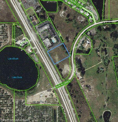 2189 S Us 27 S Highway, Lake Placid, FL 33852