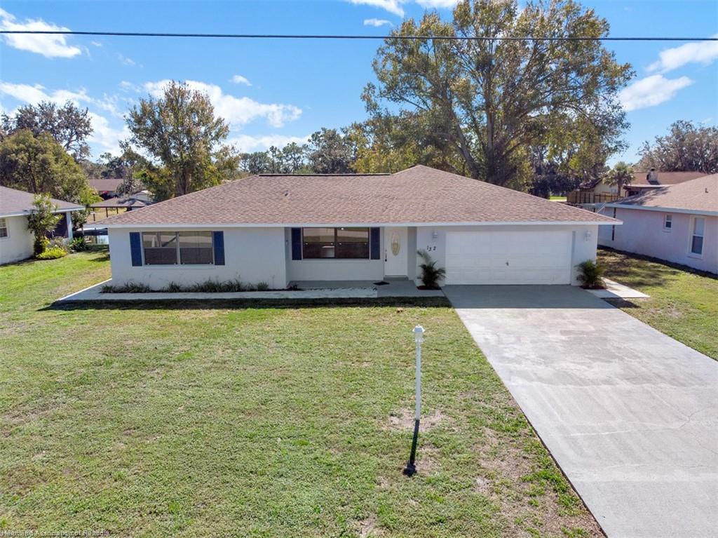 132 Apple Tree Avenue, Lake Placid, FL 33852