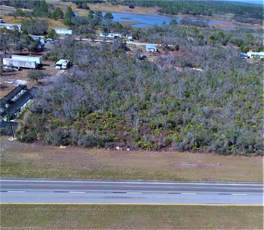 750 Us Highway 27 N Highway, Venus, FL 33960