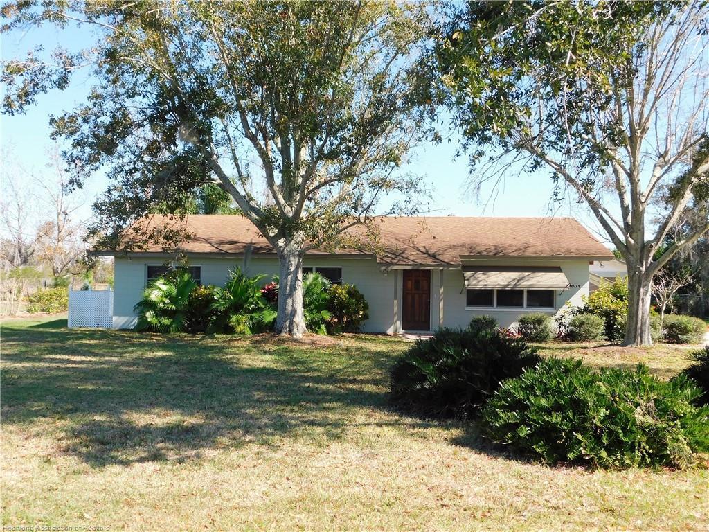 4 Pine Street, Lake Placid, FL 33852