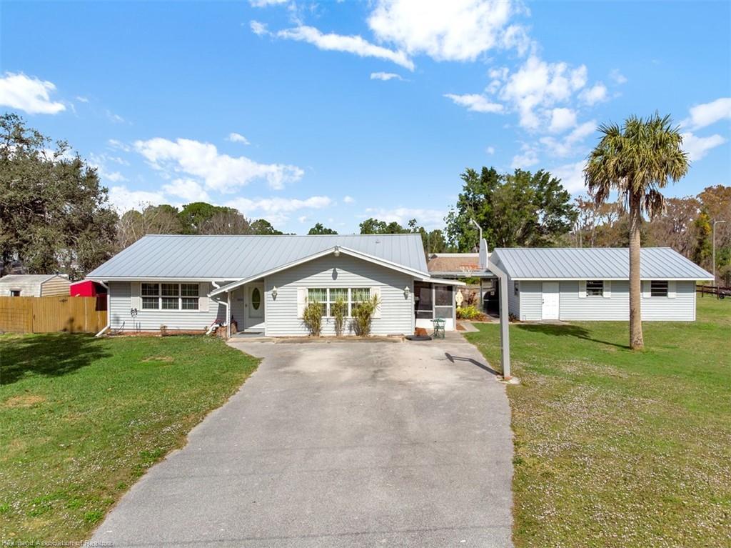 1624 Rutledge Avenue, Lake Placid, FL 33852
