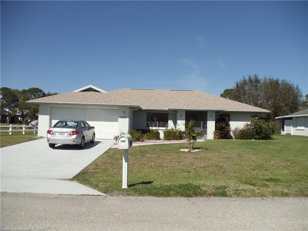 3021 Ash Street, Lake Placid, FL 33852