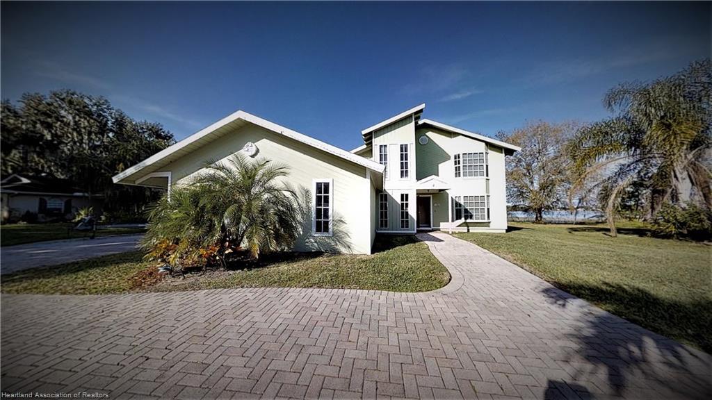 88 Mandolin Drive, Lake Placid, FL 33852