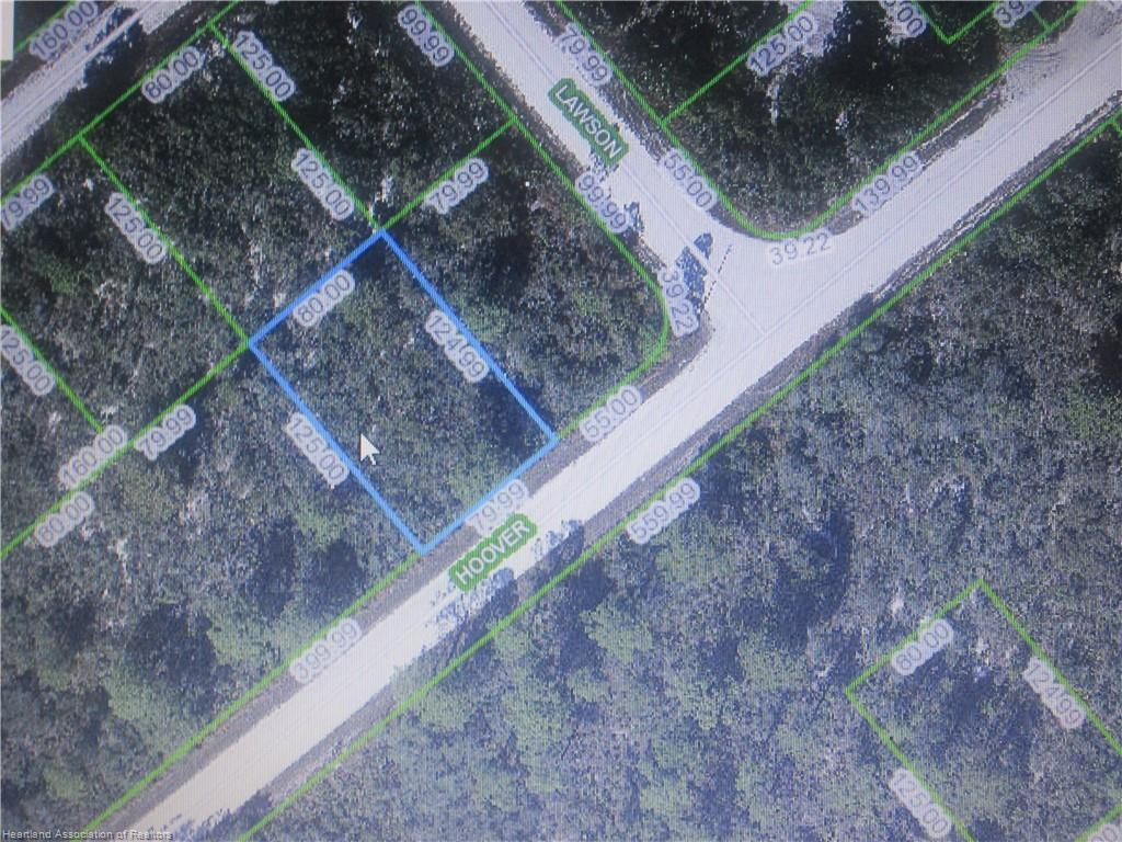3141 Hoover Avenue, Lake Placid, FL 33852