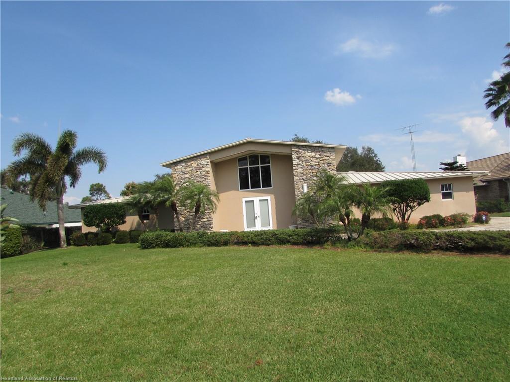 248 S Huntley Drive, Lake Placid, FL 33852