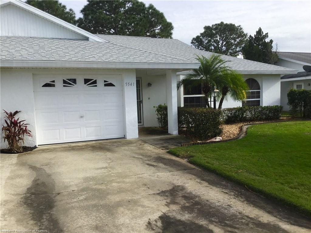 5541 Matanzas Drive, Sebring, FL 33872