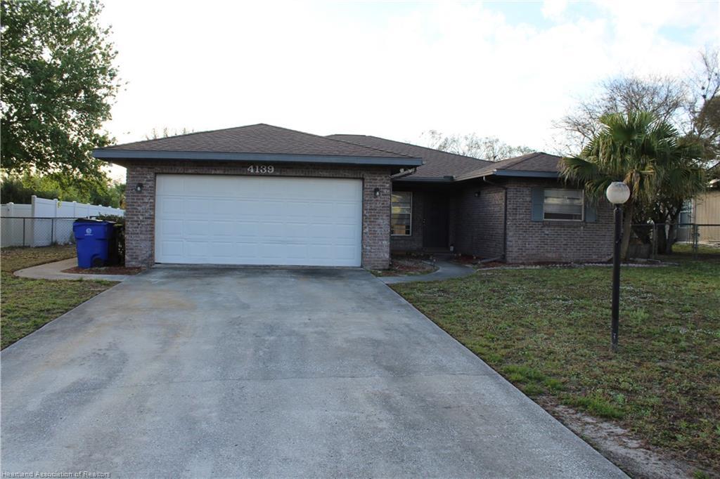 4139 Bianca Street, Sebring, FL 33872