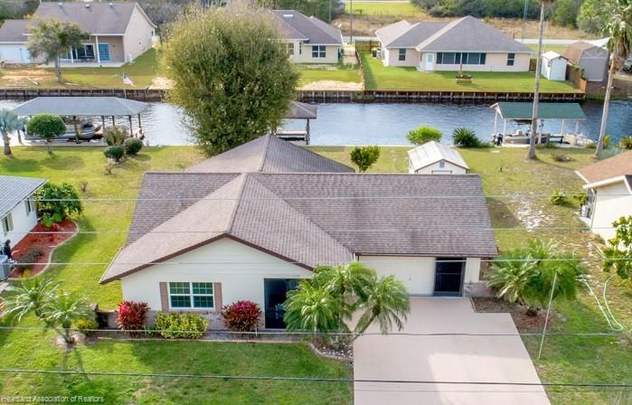 1132 Peachtree Drive, Lake Placid, FL 33852