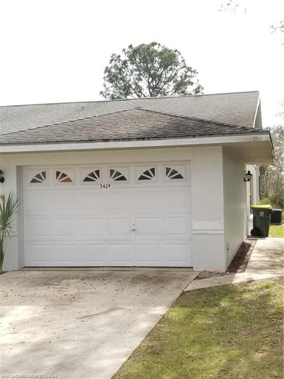 5429 Granada Boulevard, Sebring, FL 33872