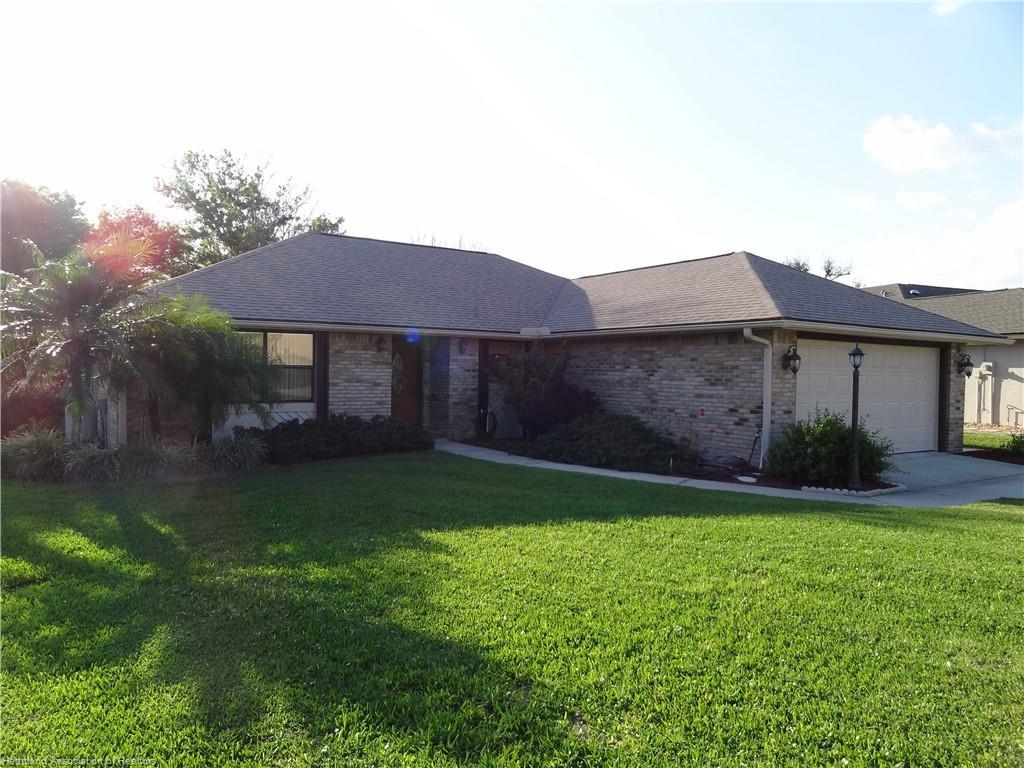 102 Brentwood N Drive, Lake Placid, FL 33852