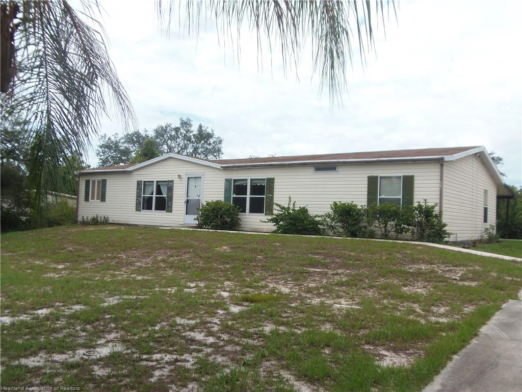 201 Pinehill Lane, Sebring, FL 33876