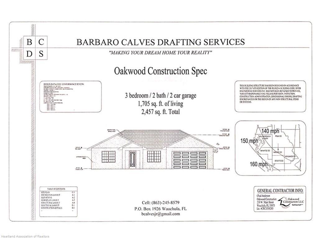 3132 Oaks Bend, Bowling Green, FL 33834