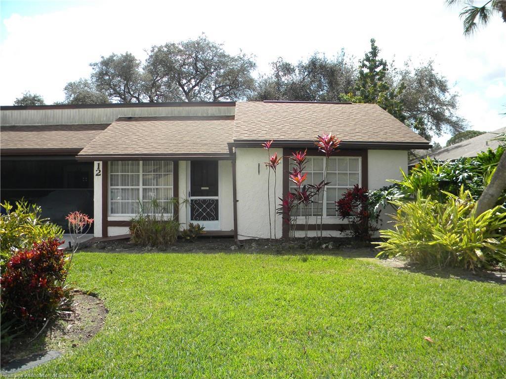 12 Hillcrest Street, Lake Placid, FL 33852
