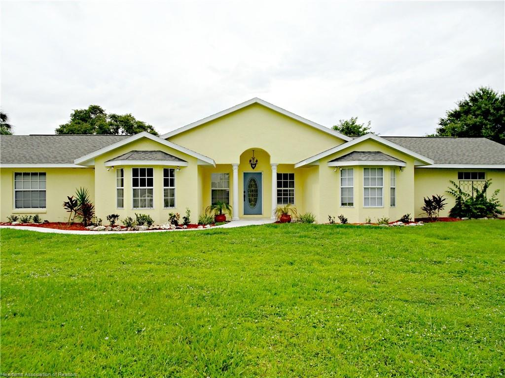 200 Anderson Ne Street, Lake Placid, FL 33852