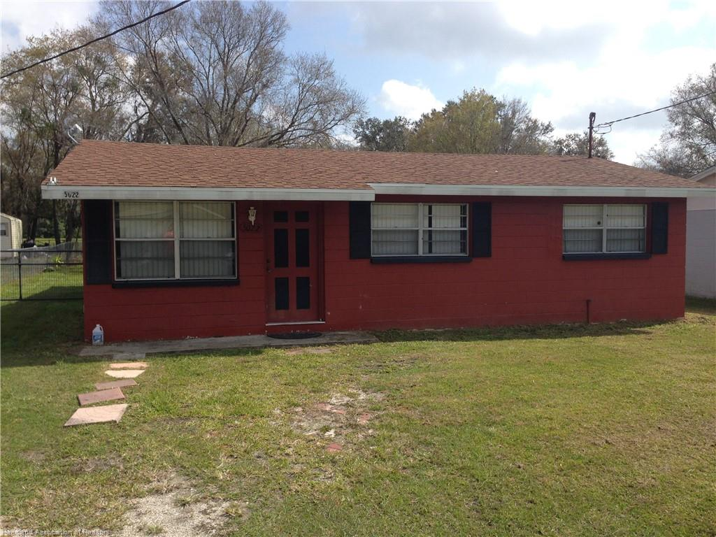 5022 Myrick Avenue, Bowling Green, FL 33834