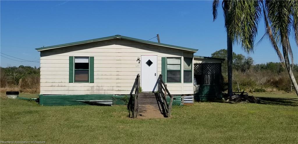 729 Ed Wells N Road, Zolfo Springs, FL 33873