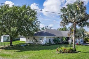226 Carole Nw Road, Lake Placid, FL 33852