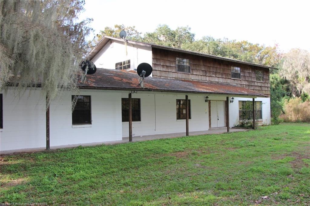 1825 Wright Lane, Lorida, FL 33857
