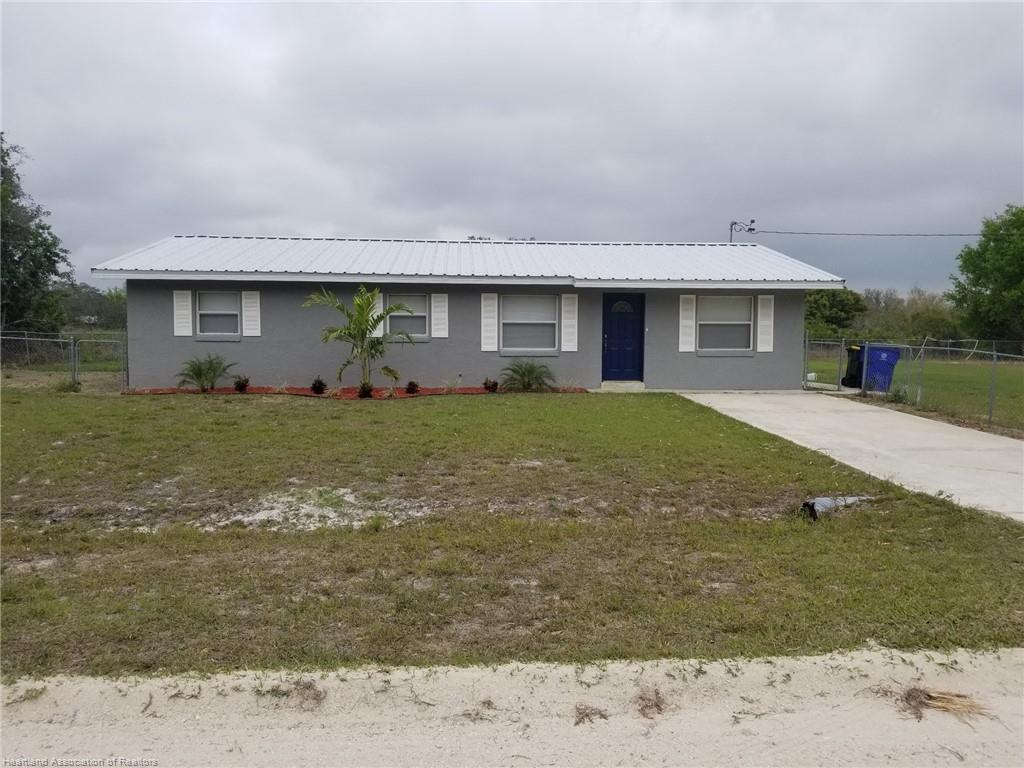 2098 W Nassau W Road, Avon Park, FL 33825