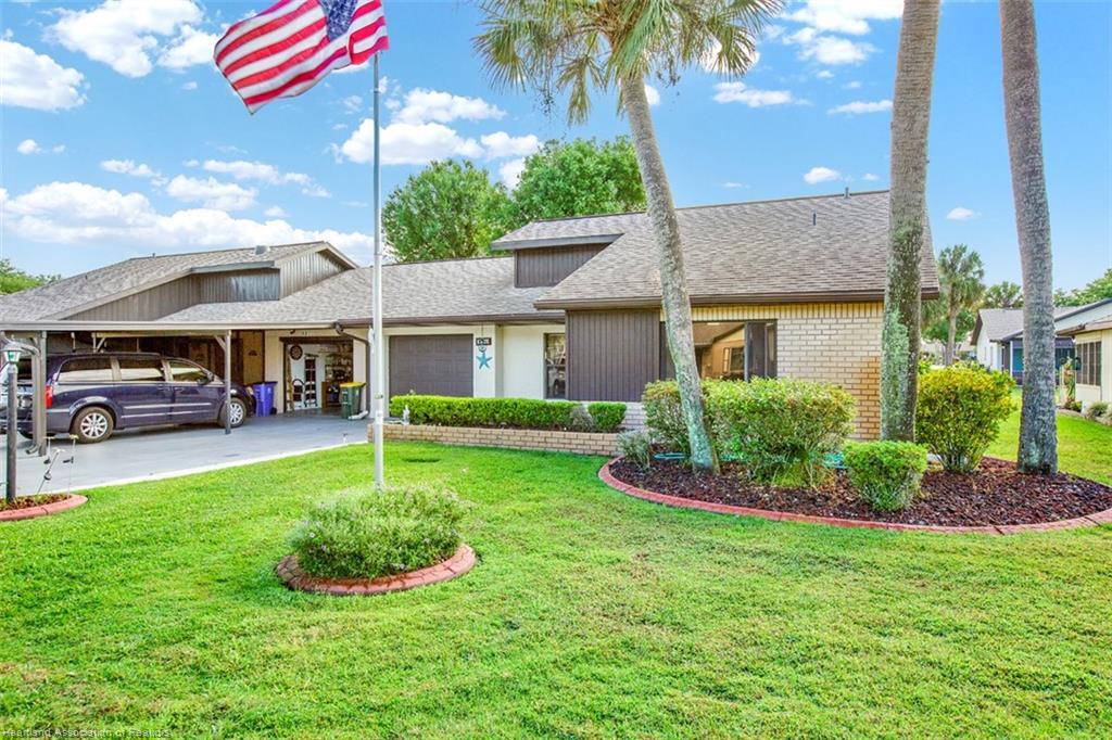 41 Jasmine Street, Lake Placid, FL 33852