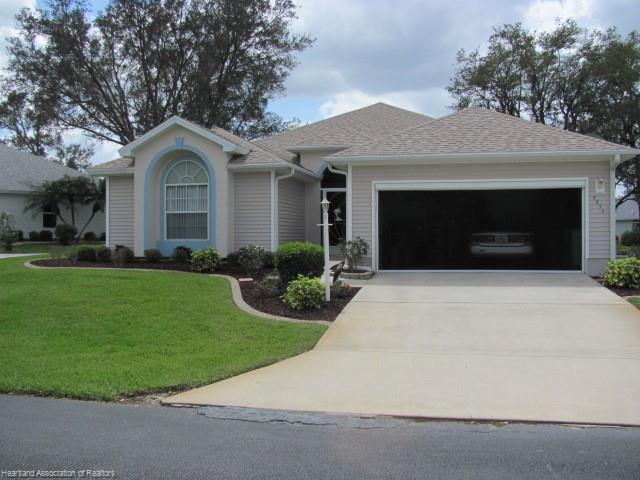 3534 E Glen Eagles Drive, Avon Park, FL 33825