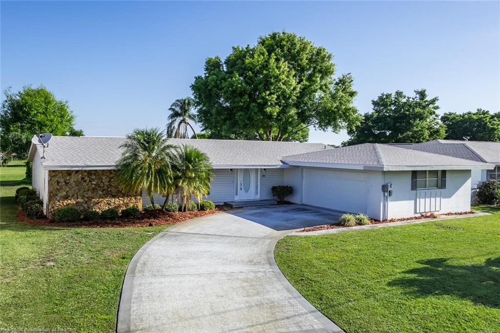 141 Lincoln Nw Road, Lake Placid, FL 33852