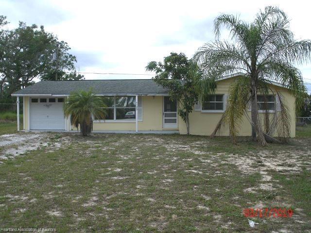 125 Tidewater Drive, Lake Placid, FL 33852