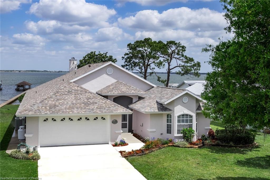 167 Placid Drive, Lake Placid, FL 33852